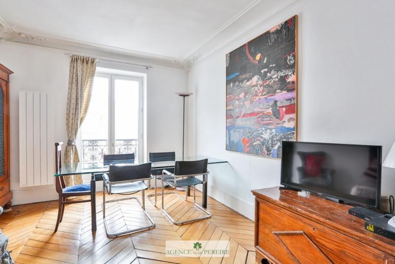 Vente appartement Paris 10ème 479000€ - Photo 1
