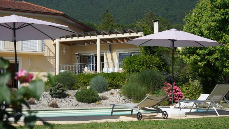 Vente de prestige maison / villa Sevrier 1450000€ - Photo 3
