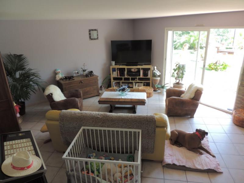 Sale house / villa Lescar 349000€ - Picture 4