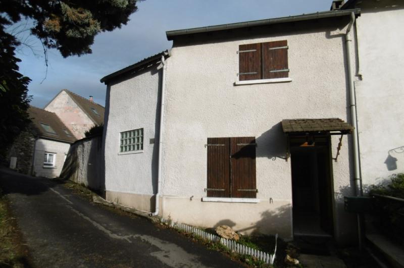 Vente maison / villa Pommeuse 153000€ - Photo 1