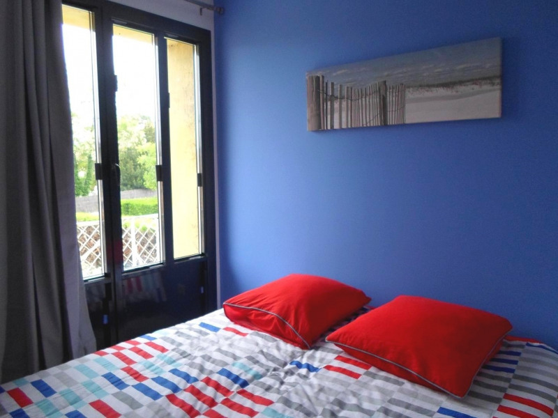 Location vacances maison / villa Saint-palais-sur-mer 3 020€ - Photo 7