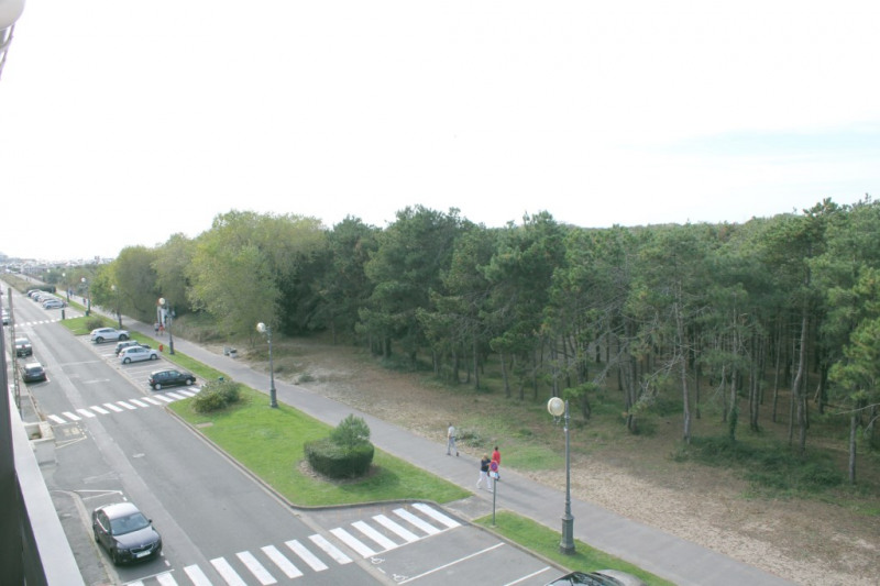 Sale apartment Le touquet paris plage 301 000€ - Picture 5