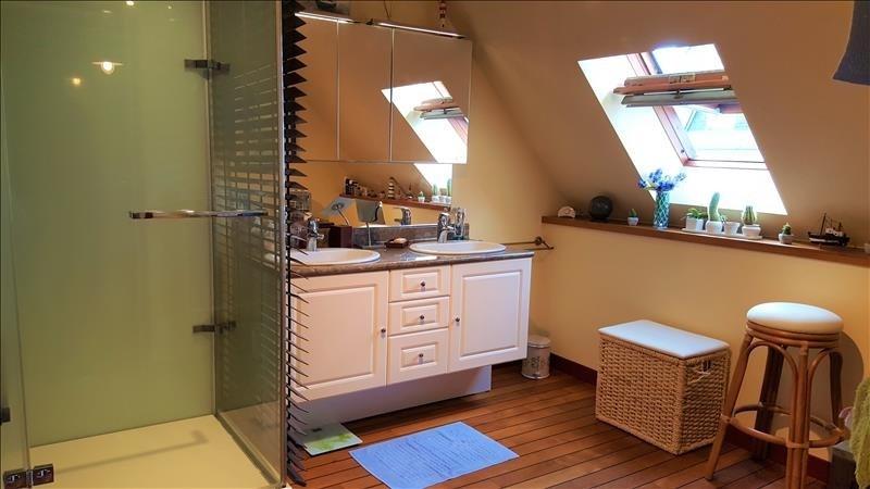 Verkoop  huis Gouesnach 274000€ - Foto 9