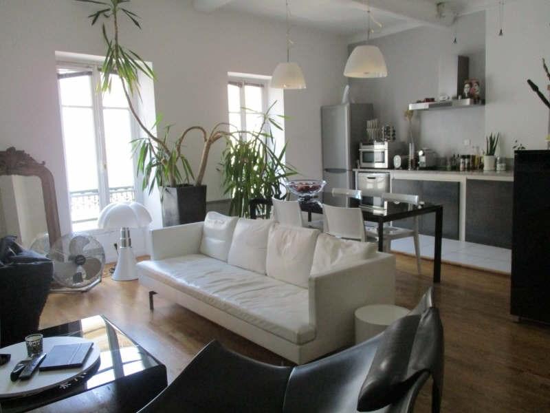 Rental apartment Nimes 890€ CC - Picture 2