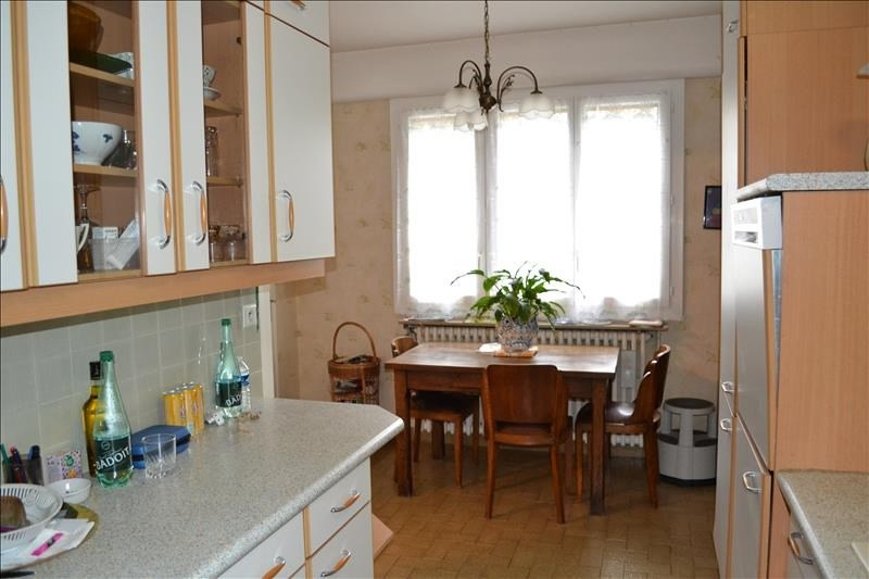 Vente maison / villa Orsay 533000€ - Photo 7