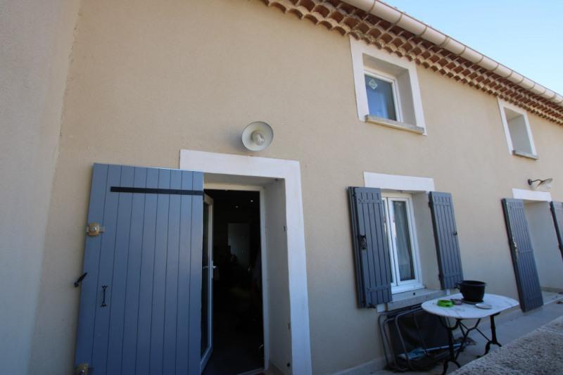 Sale apartment Carpentras 135000€ - Picture 1