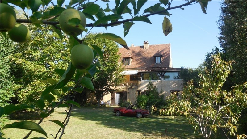 Vente maison / villa St cyprien 345 000€ - Photo 4