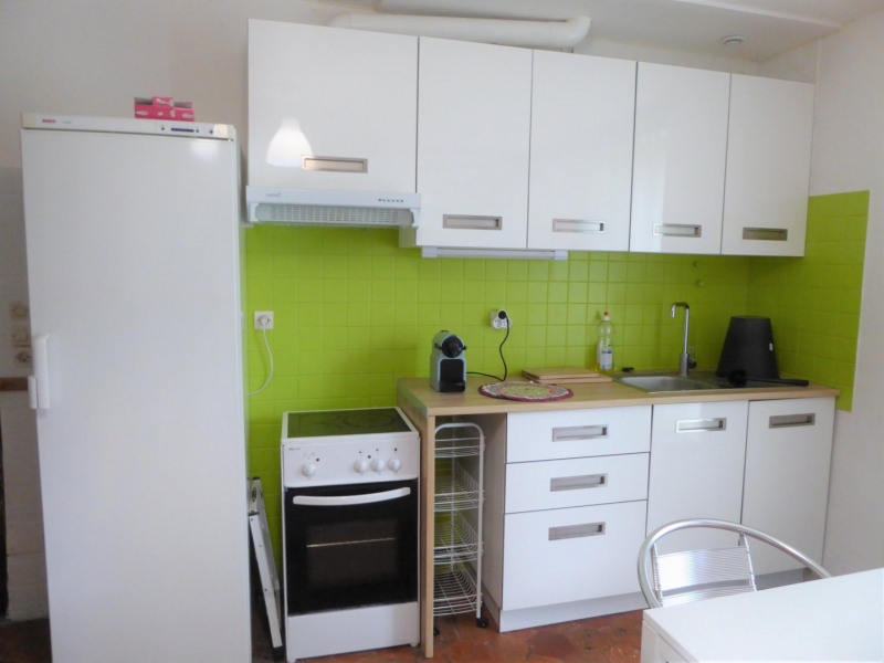 Rental apartment Mennecy 600€ CC - Picture 4