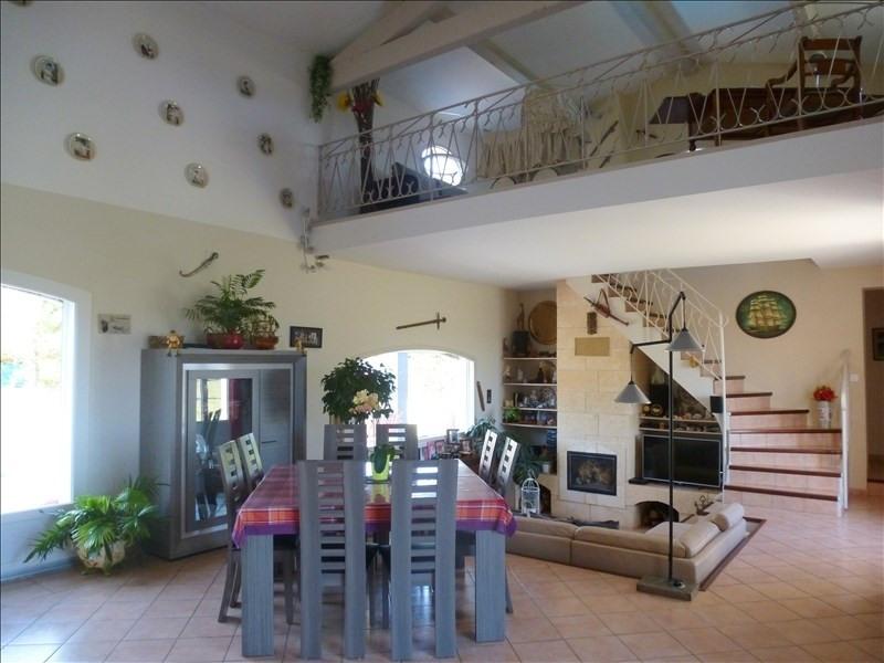 Vente maison / villa Fanjeaux 367000€ - Photo 5