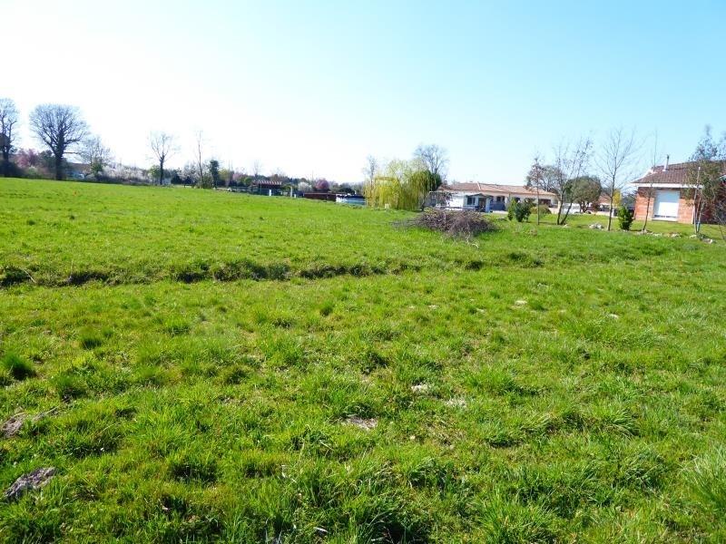 Vente terrain Montauban 67000€ - Photo 2