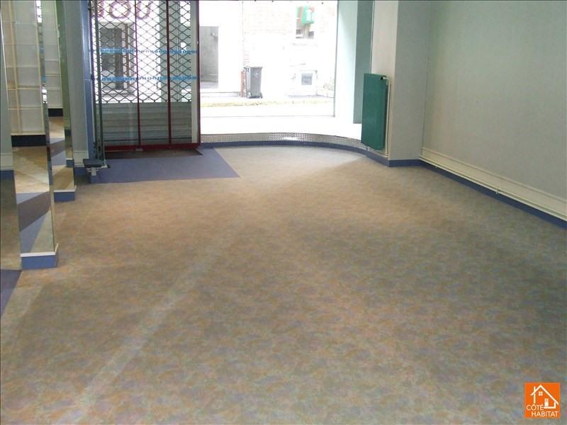 Rental empty room/storage Avesnes sur helpe 1350€ HC - Picture 4