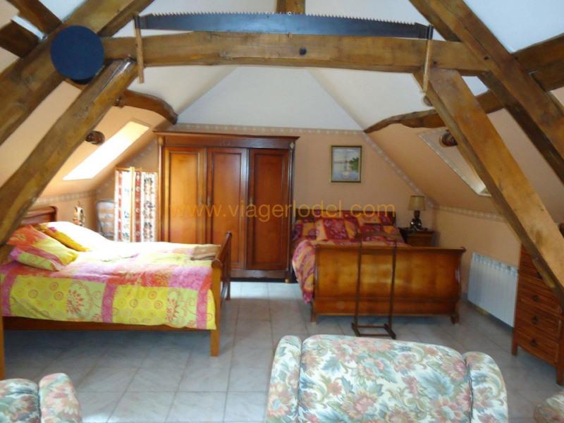 Life annuity house / villa Saint-christophe-en-bazelle 65000€ - Picture 2