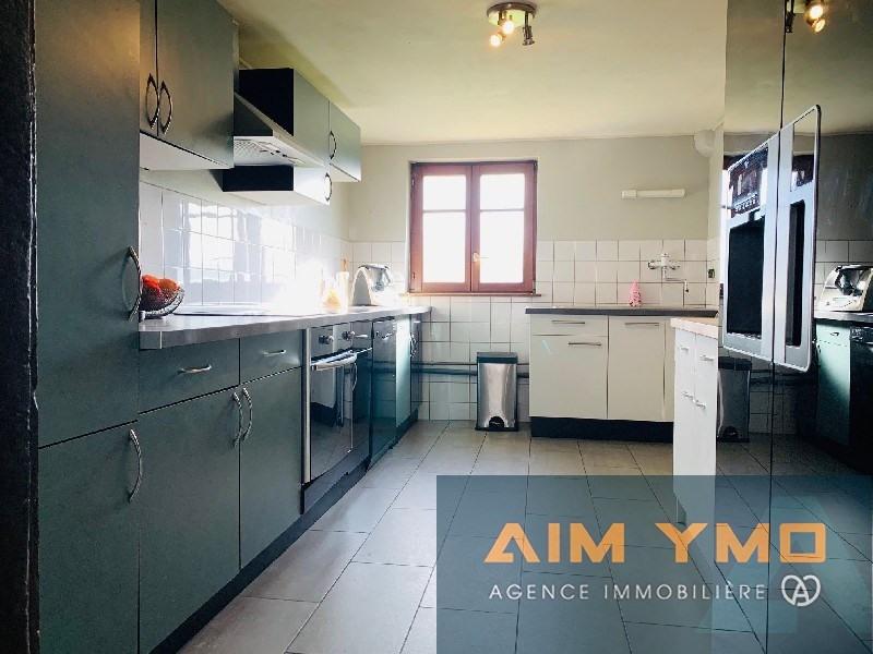 Revenda casa Muntzenheim 207000€ - Fotografia 3