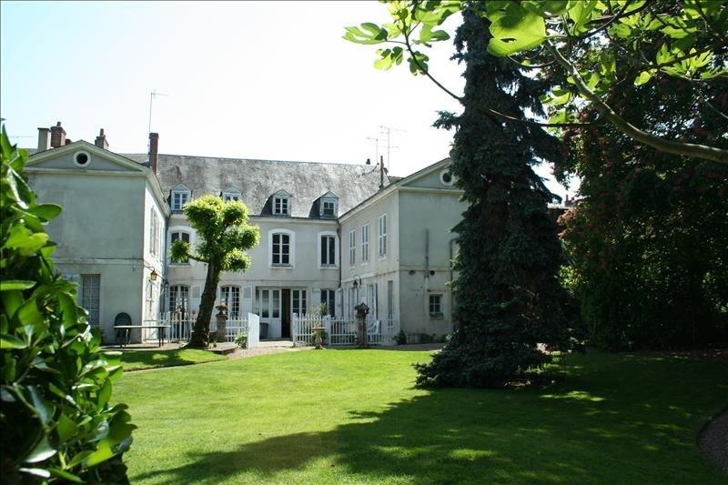 Sale house / villa Vendôme 443 000€ - Picture 2