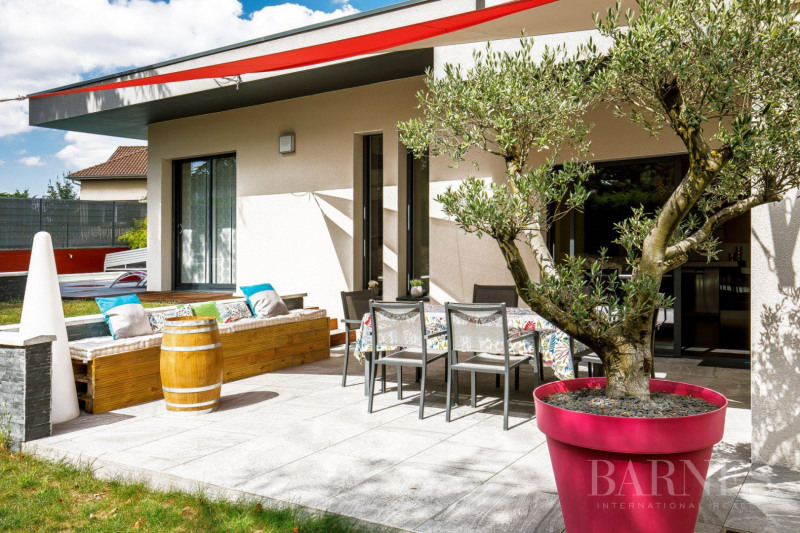 Deluxe sale house / villa Écully 1200000€ - Picture 5