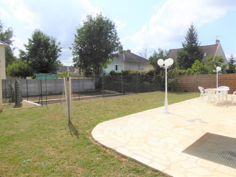 Vente maison / villa Vert le grand 340000€ - Photo 9