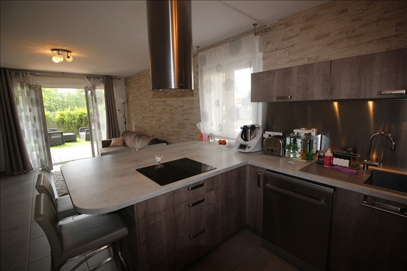 Vente appartement Reignier-esery 299 000€ - Photo 5