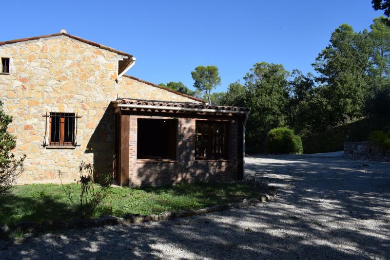 Immobile residenziali di prestigio casa Fayence 795000€ - Fotografia 12