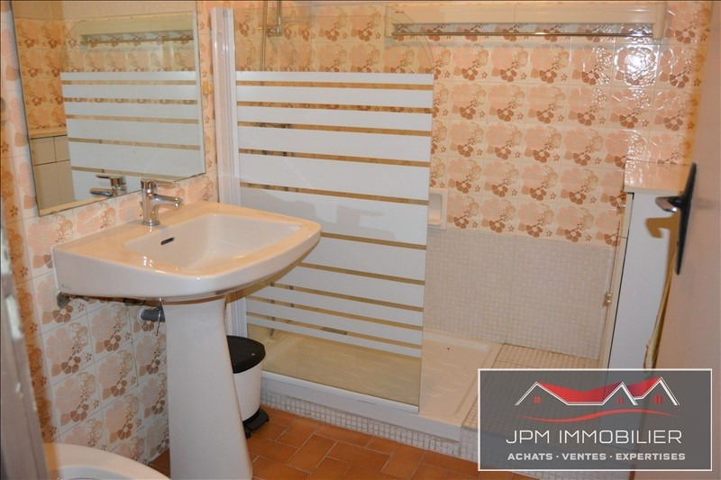 Sale apartment Cluses 80000€ - Picture 4