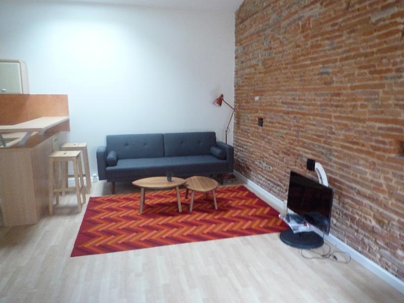 Affitto appartamento Toulouse 850€ CC - Fotografia 4