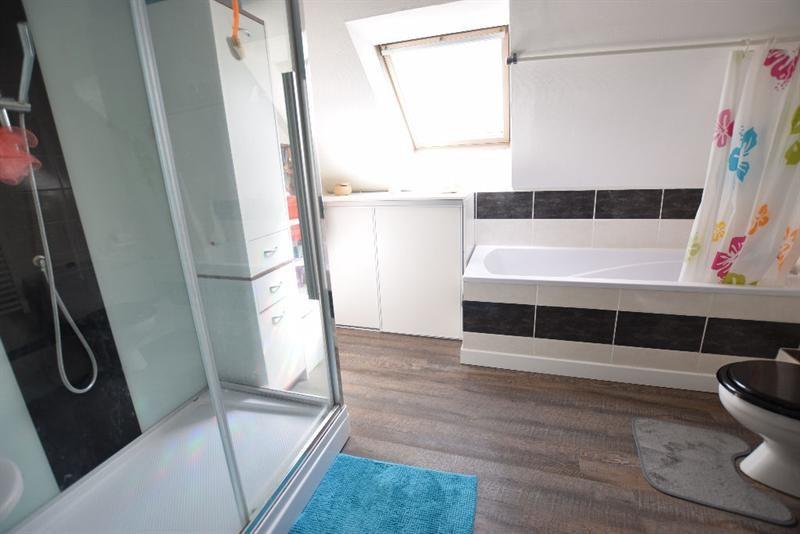 Sale house / villa Brest 179900€ - Picture 14