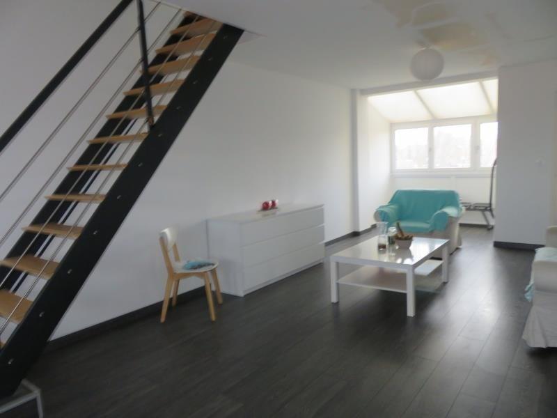 Location appartement Malo les bains 850€ CC - Photo 1