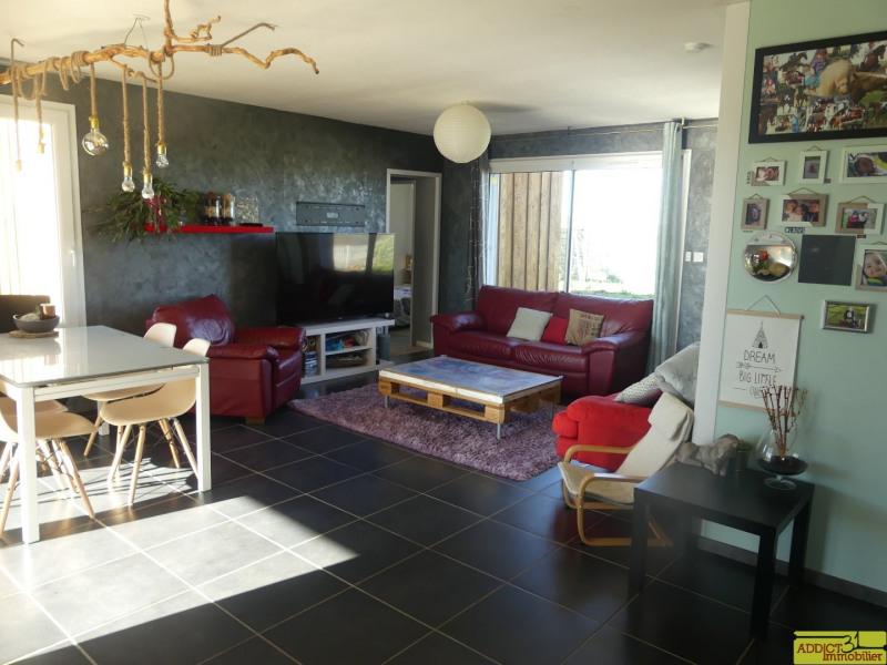 Vente maison / villa Verfeil 312000€ - Photo 4