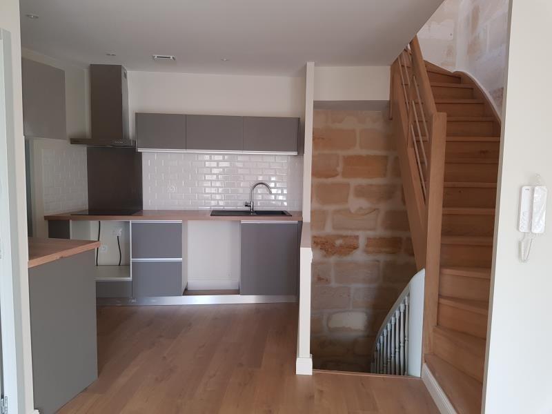 Vente appartement Bordeaux 435700€ - Photo 9