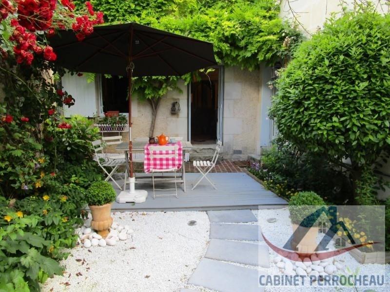 Vente maison / villa Montoire sur le loir 230000€ - Photo 5