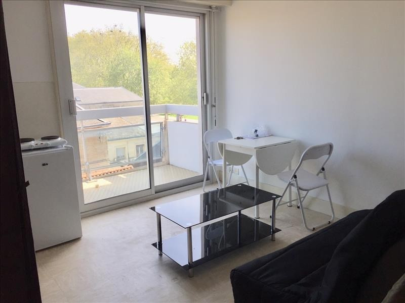 Location appartement Niort 290€ CC - Photo 2