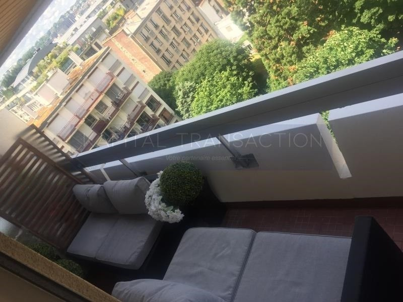 Vente appartement Boulogne billancourt 660 000€ - Photo 6
