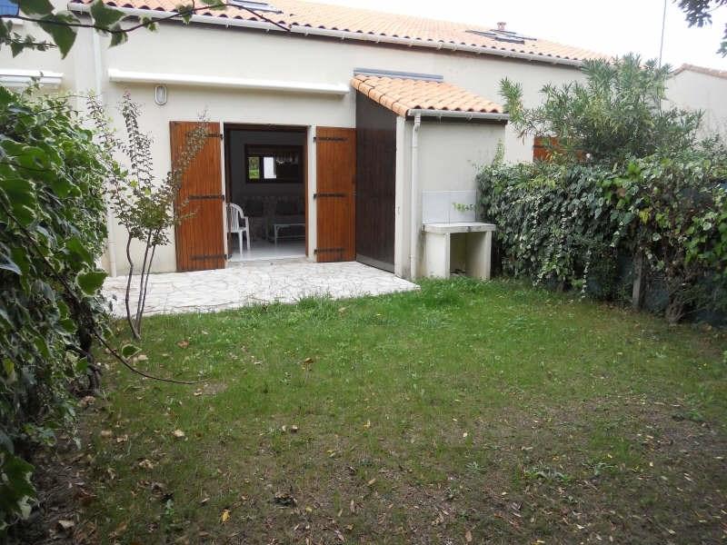 Vente maison / villa Vaux sur mer 219000€ - Photo 8