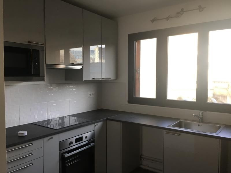 Rental apartment Boulogne billancourt 2 530€ CC - Picture 3