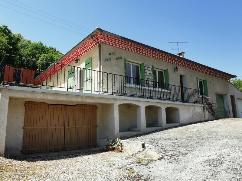 Vente maison / villa Labruguiere 198000€ - Photo 1