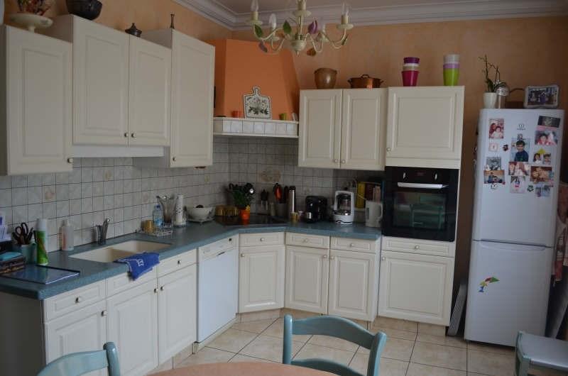 Vente maison / villa Le mêle sur sarthe 175000€ - Photo 3
