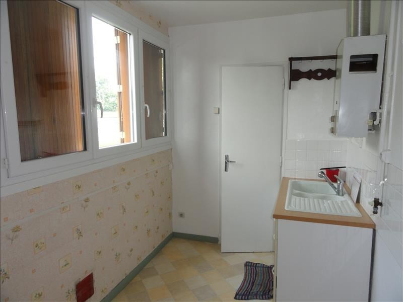 Sale apartment Beauvais 78 000€ - Picture 2