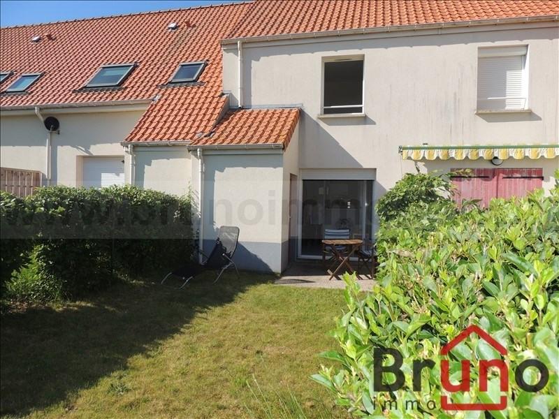 Vente maison / villa Le crotoy 179400€ - Photo 1