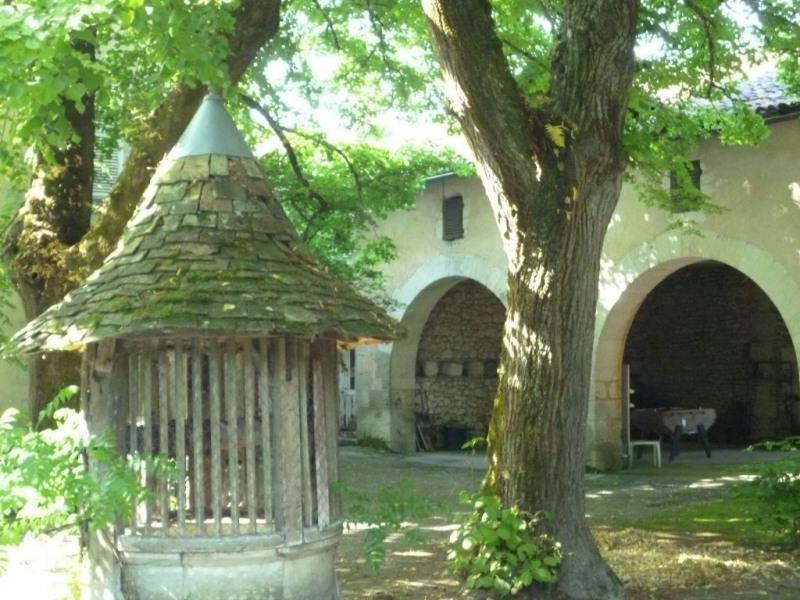 Deluxe sale house / villa Perigueux 495000€ - Picture 9