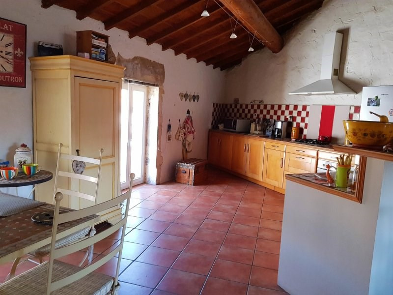 Sale house / villa Vallabregues 285 000€ - Picture 3