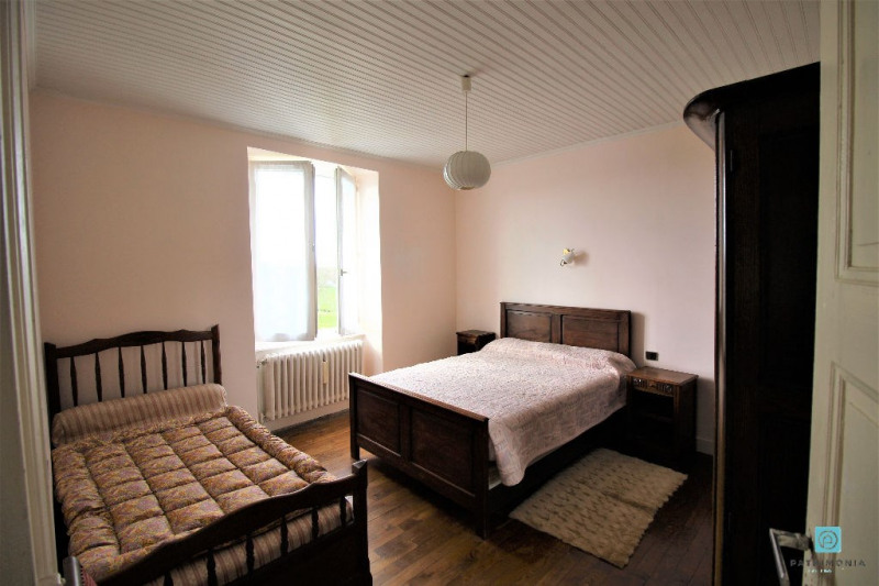 Vente maison / villa Clohars carnoet 364000€ - Photo 6