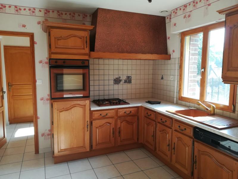 Location maison / villa Fauquembergues 650€ CC - Photo 2