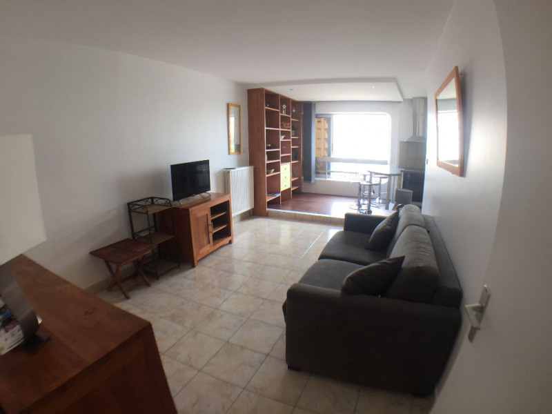 Vacation rental apartment Carnon plage 520€ - Picture 1