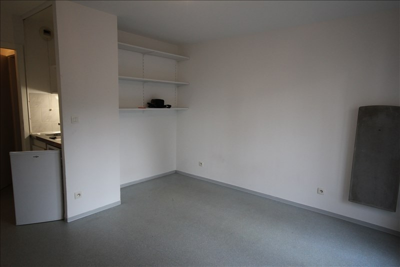 Location appartement Strasbourg 355€ CC - Photo 1