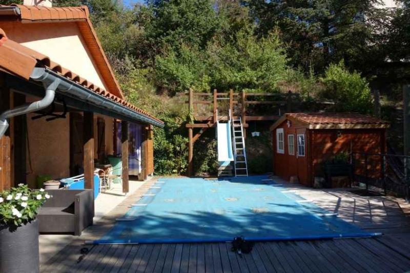 Verkoop  huis Sorbiers 370000€ - Foto 2