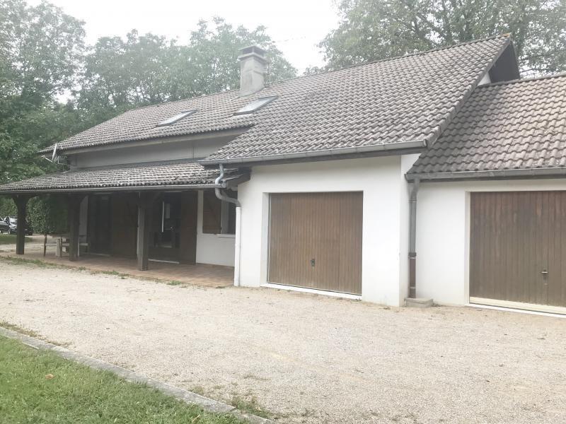 Vente maison / villa Les abrets 255000€ - Photo 3
