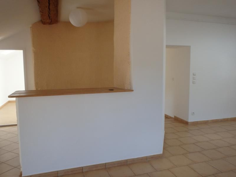 Sale apartment Nantua 82 000€ - Picture 3