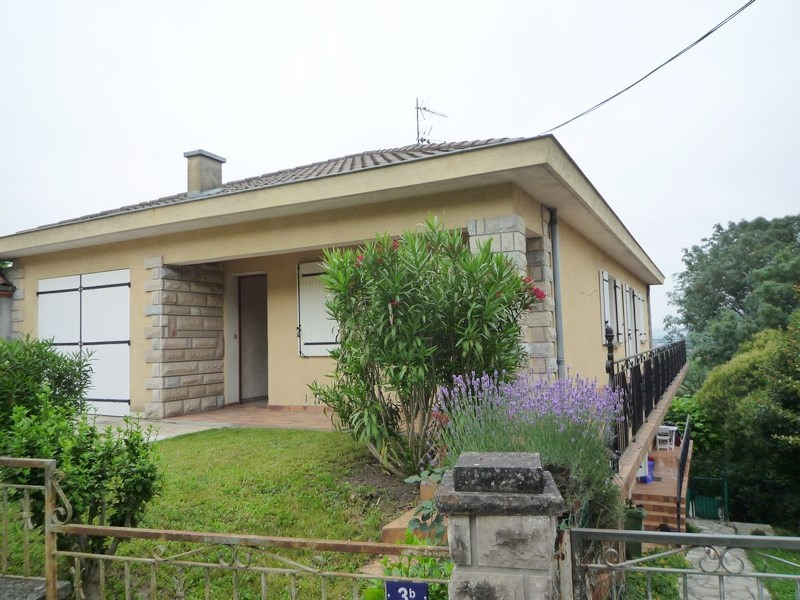 Investment property building Agen 299 000€ - Picture 1
