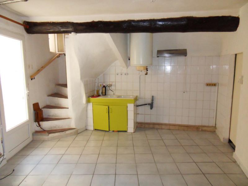 Vente maison / villa Entraigues sur la sorgue 69000€ - Photo 2