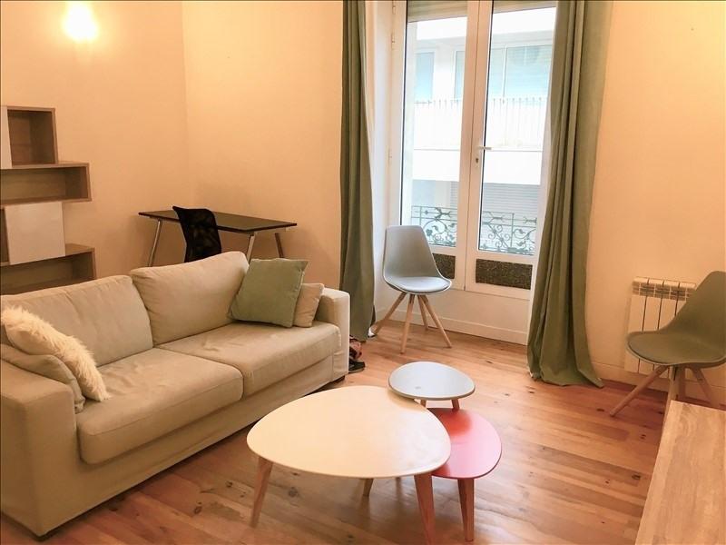 Location appartement Bordeaux 700€ CC - Photo 1