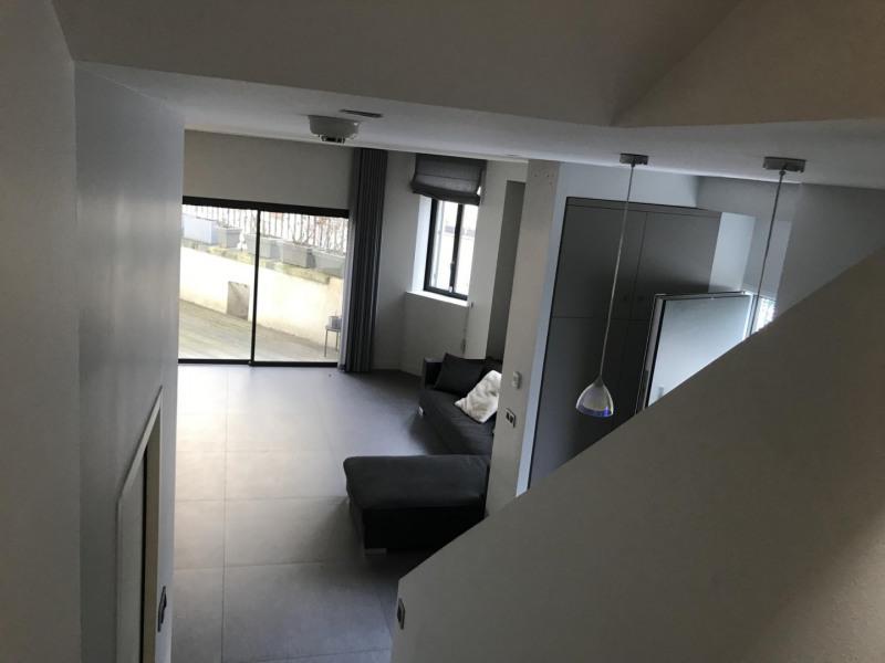Vente de prestige appartement Lyon 4ème 710000€ - Photo 7